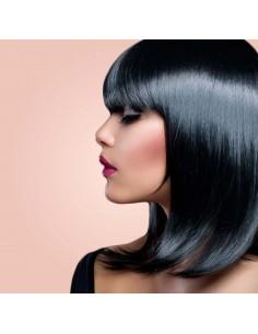 Extensions à Clips HAIR CLIP Volum' Hair (Bande Unique) COURT 25cm