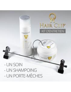 Kit d'entretien Hair Clip