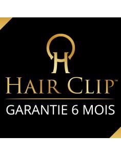 Garantie 6 Mois Hair Clip