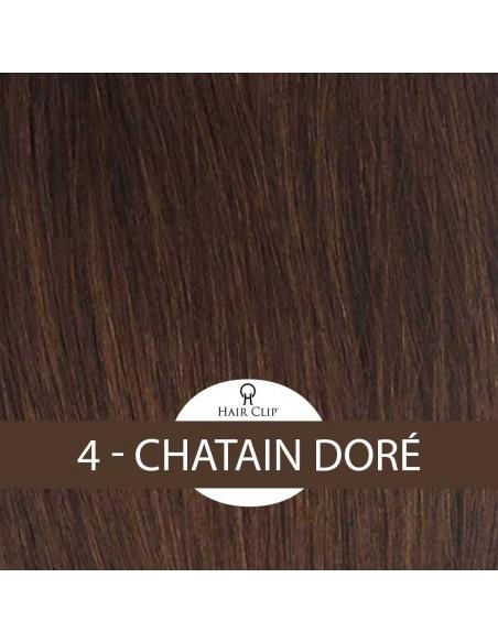 Extensions à Clips HAIR CLIP Volum' Hair (Bande Unique) LONG 50cm