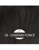 Nuancier de Cheveux HAIR CLIP cheveux 100% naturels Remy Hair