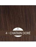 Queue de Cheval (PONYTAIL) en Cheveux 100% Naturels